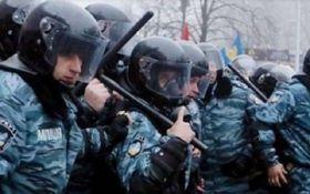 В Госдуме предложили дать гражданство России экс-беркутовцам, бежавшим из Украины