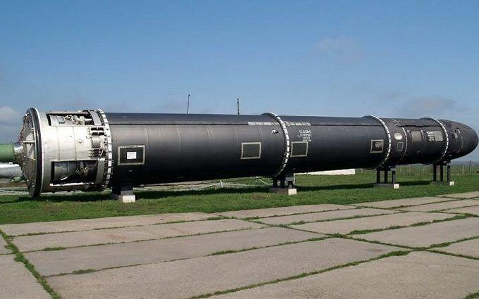 Росія утилізує найпотужнішу ракету в світі: стала відома причина