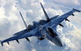Росія провела небезпечне перехоплення літака США: в Держдепі обурені