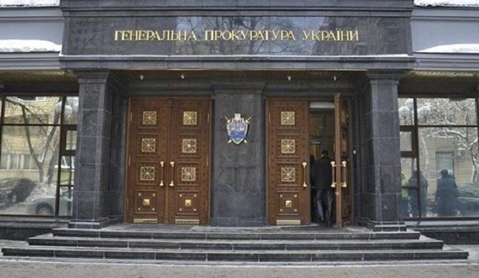 У Шокина прокомментировали громкую отставку Касько