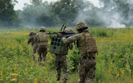 Агрессор открыл огонь на Донбассе - шокирующие новости на фоне обострения