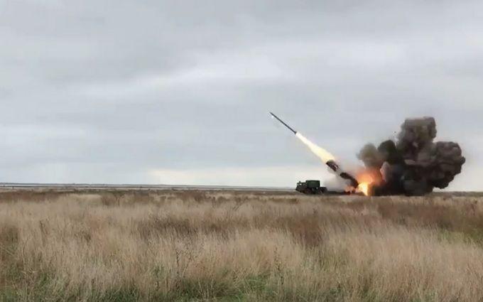 Пашинский: Украина стала сильнее Российской Федерации вракетном вооружении