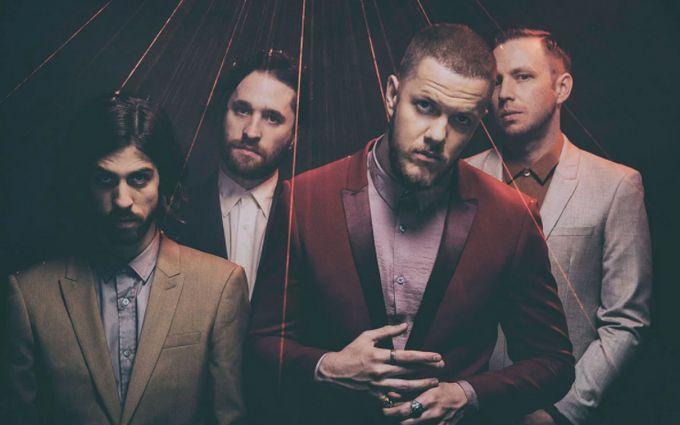 Imagine Dragons презентовали новую хитовую песню: появилось аудио