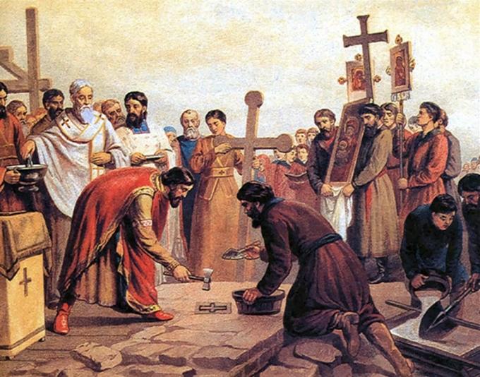 День Хрещення Русі: цікаві факти про свято (4)