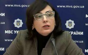 Скандал вокруг главы черкасской полиции: появилось заявление Деканоидзе