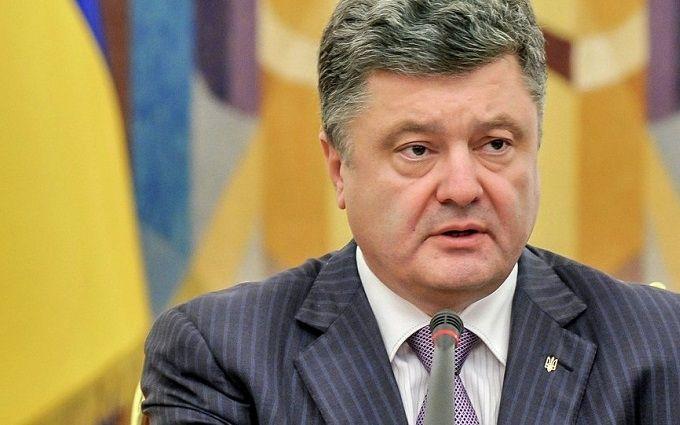 Порошенко сделал громкое заявление о демобилизации и контрактниках