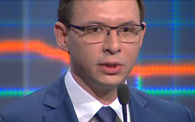 У Раді знайшли аналог одіозного українського сепаратиста
