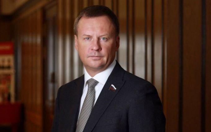ФСБ надавила наводителя Вороненкова перед убийством депутата
