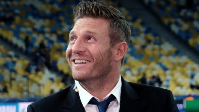 Шевченко: «Воронин поедет на матч Хорватия – Финляндия»