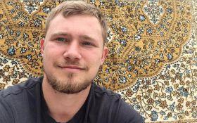Колишній ФСБшник, що воював за Україну, розповів, як його хотіли викрасти і вивезти в Росію