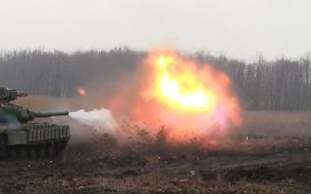 Бойовики завдали потужного удару на Донбасі - ЗСУ зазнали великих втрат