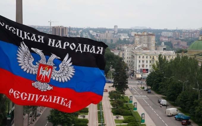 В сети одним фото показали, как живет оккупированный Донбасс
