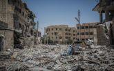 Літаки РФ скинули фосфорні бомби на сирійську Гуту, десятки загиблих: опубліковано відео