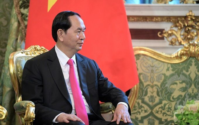 Умер президент Вьетнама: названа причина смерти