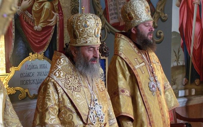 Московський патріархат оголосив про всеукраїнську акцію