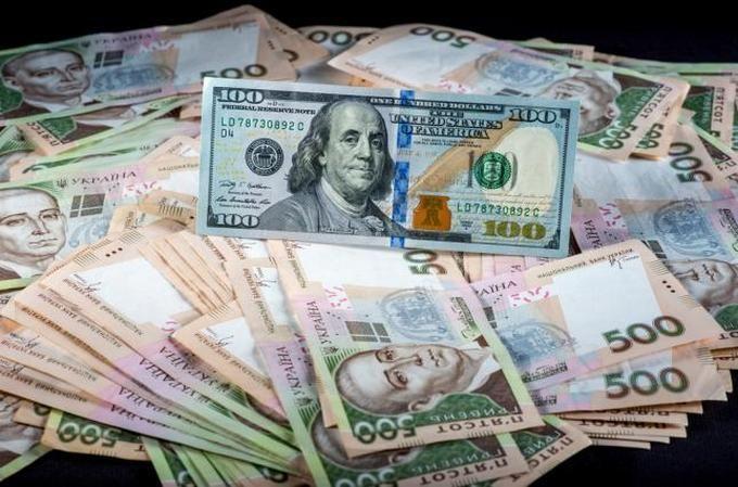 Курсы валют в Украине на четверг, 26 апреля
