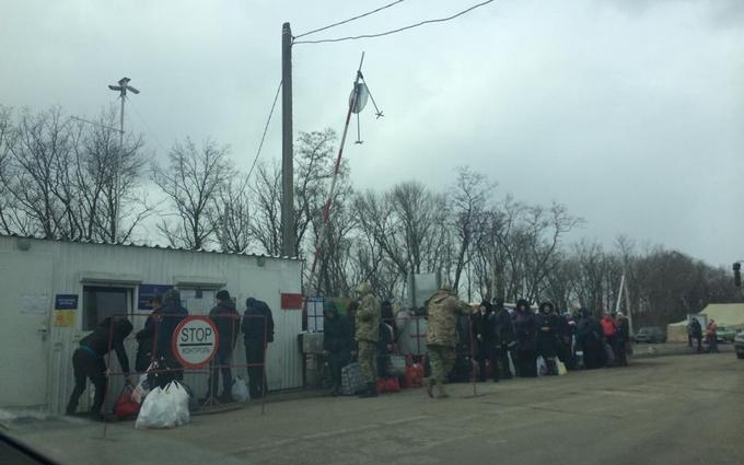 """""""Сепаратизм до добра не доводит"""": появились новые фото с Донбасса"""