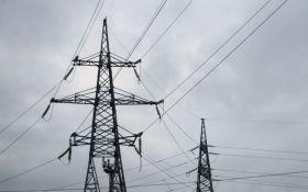 Через негоду 146 населених пунктів в Україні залишилися без електрики