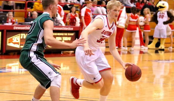Баскетболіст з України встановив рекорд в університеті США