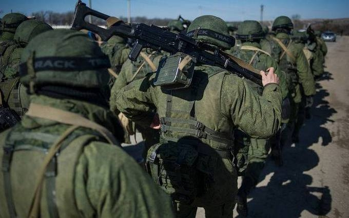 На Донбасі за тиждень загинули десятки росіян: з'явилися фотодокази