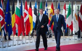 Євросоюз миттєво відреагував на доленосне рішення України - перші подробиці