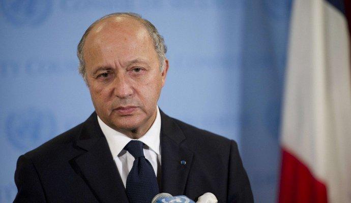 Глава МИД Франции обвинил РФ и Иран в пособничестве сирийскому режиму