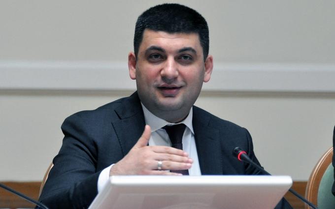 Журналисты сообщили, о каком премьере договорились Порошенко и Яценюк