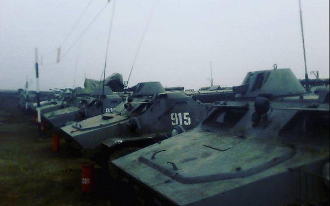 РФ ведет подготовку кактивизации военных действий наДонбассе— Муженко