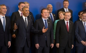 В НАТО появились трещины по вопросу борьбы с Путиным - The New York Times