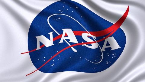 Астронавт NASA опублікував фото, на якому помітна атмосфера Землі (1)