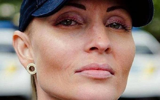 Смерть співробітниці поліції в Києві: з'явилися трагічні подробиці