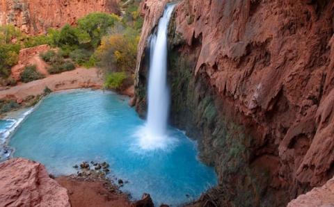 Найзахопливіші водоспади в світі, від краси яких завмирає серце (15 фото) (12)