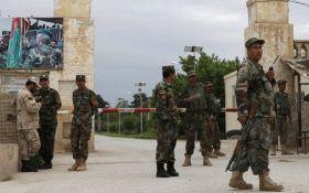 Число загиблих від нападу терористів в Афганістані зросло до 12 осіб
