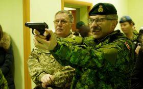 Українець Винник став заступником начальника Генштабу Канади