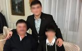"""Рідню кума Януковича на Донбасі вбили екс-бійці """"Донбасу"""""""
