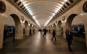В московском метро ошибочно объявили воздушную тревогу