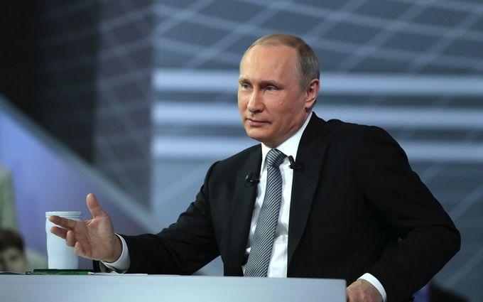 Злодій так жити не повинен: в мережі висміяли слова про бідність Путіна