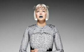 ONUKA показала закулисье Евровидения перед своим выступлением