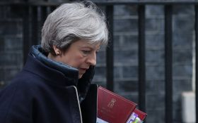 Лондон пригрозил ответом Москве на высылку английских дипломатов из РФ