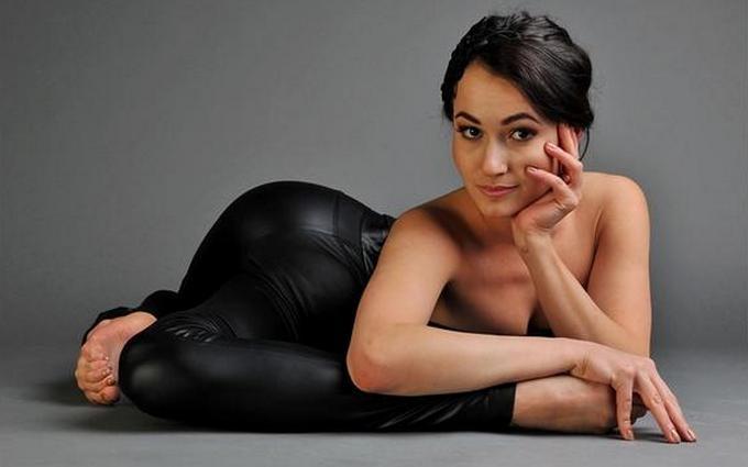 Украинская гимнастка рассказала об отказе выступать перед Путиным