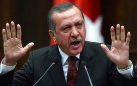 """""""Будет штурм"""": Турция начала угрожать США"""