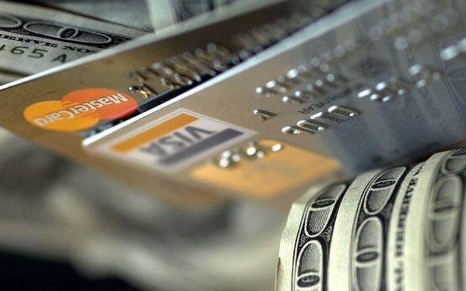 В Україні спростили правила на валютні грошові перекази