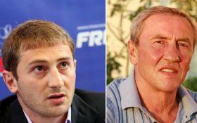 Черновецкий сделал громкое заявление насчет арестованного в Испании сына