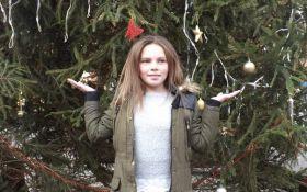 10-летняя девочка устроила рождественское чудо для жителей города: появились фото
