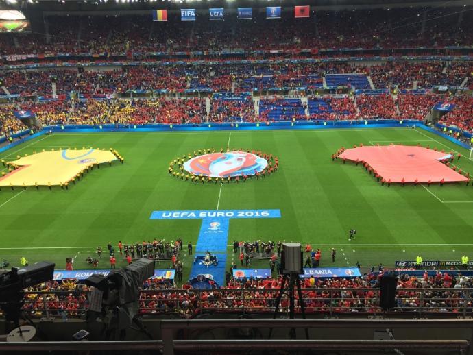 Евро-2016: хронология матчей третьего тура в группе А (4)