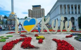 Більше не Kiev: назва столиці англійською буде писатися інакше