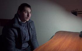 """Бойовики ДНР заявили про затримання """"українського шпигуна"""": з'явилося відео"""