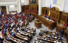 Стало известно, какие фракции Рады поддержат дату инаугурации Зеленского 19 мая