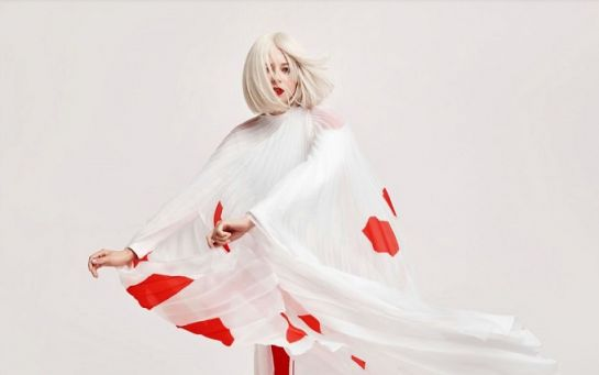 "ONUKA ошеломила своих фанатов впечатляющим клипом на песню ""CEAHC"""