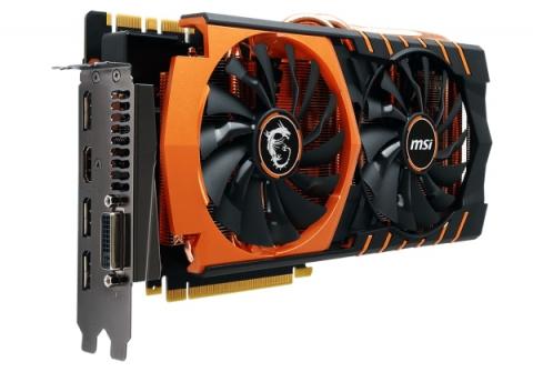 MSI оголосила про випуск нової моделі GeForce GTX 980 Ti (2)
